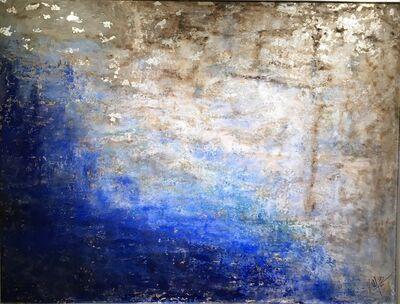 Marisol Barroso, 'Buscando Horizontes ', 2018