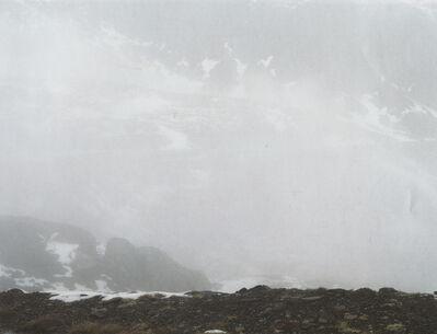 Axel Hütte, 'Nufenen', 1994
