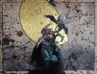 Yoshio Imamura, 'Treasuring The Moon', 2020