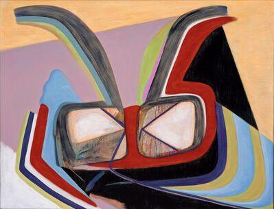 David Palliser, 'Delusion', 2010-2019