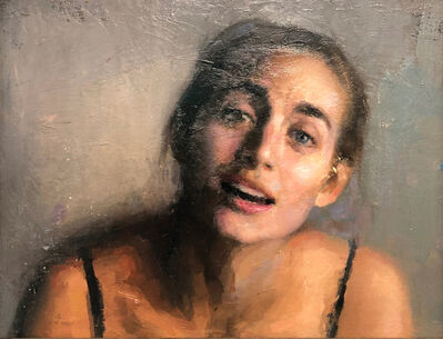 Jesus Emmanuel Villarreal, 'Rachel's Laughter', 2011