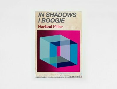 Harland Miller, 'In Shadows | Boogie (Red) - Box Set', 2019