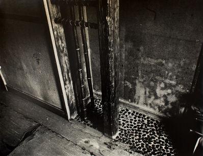 Ishiuchi Miyako, 'Endless Night 6, 1980', 1980