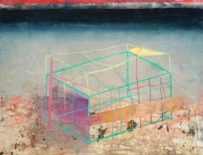 Simon Nelke, 'Multibox', 2018