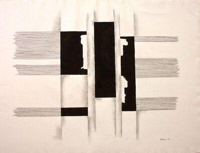 Dorothy Dehner, 'Abstraction', 1978