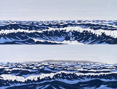 Richard Bosman, 'Landfall', 1994