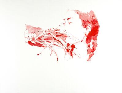 Alina Melnikova, 'My dream shrimp kiss', 2017