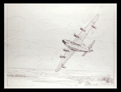 Duncan Hannah, 'Airboat', 1996