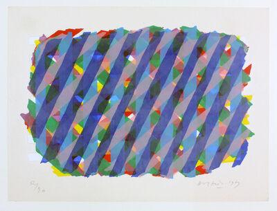Piero Dorazio, 'Untitled', 1979
