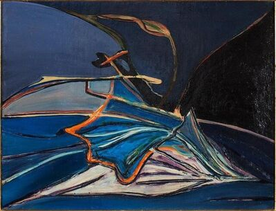Mário Cesariny, 'Untitled', N/A