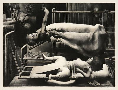 Robert Riggs, 'Children's Ward', ca. 1940