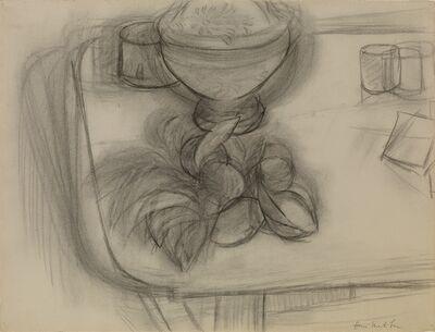 Henri Matisse, 'Corbeille d'ananas et fruits', 1926