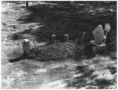 """Martí Cormand, 'Formalizing their concept: Sherrie Levine's """"After Walker Evans: 16, 1981""""', 2017"""