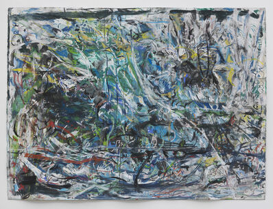 Cecily Brown, 'Untitled (Fairyland)', 2019