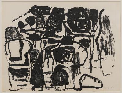 Philip Guston, 'Untitled', 1963