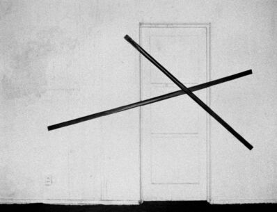 Steve Kahn, 'The Hollywood Suites (Bound Doors) #9', 1997