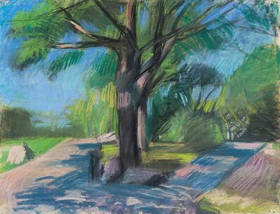 Tony Serio, 'The Path Splits', 2019