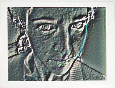 Woody Vasulka, 'Liz I', 1977-2003