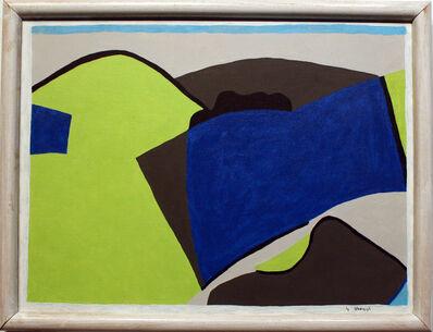 George Vranesh, 'Rolling Hill', 2000-2005