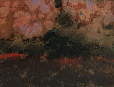 Denis Bowen, 'Gold Mist Series (4)', Undated