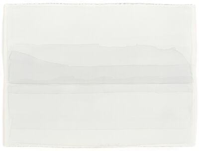 Joachim Bandau, 'untitled, MR 5', 2008