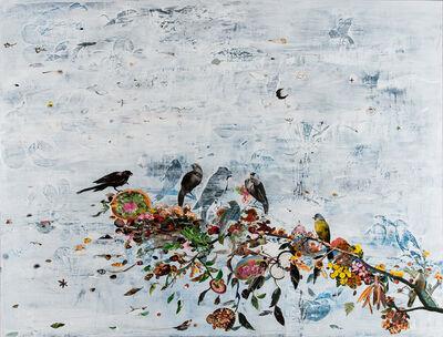 Liu Shih-Tung, 'Gathering', 2017