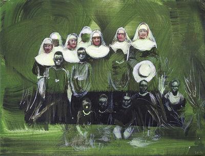 Radek Szlaga, 'Nuns', 2015