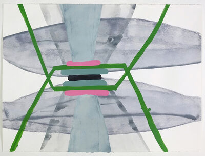Ky Anderson, 'Traveling 4', 2016
