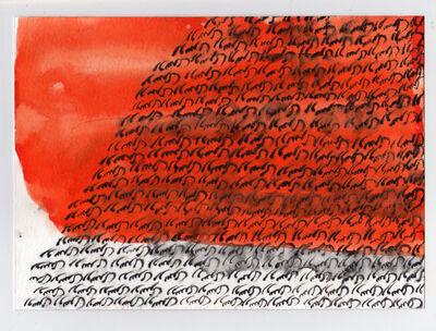 Sepideh Salehi, 'Roosari from School series', 2016