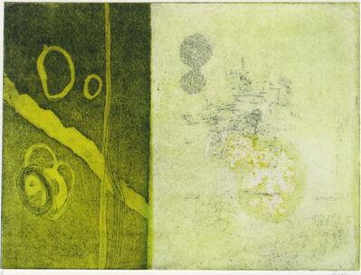 Kirsten Stolle, 'Elipse III', 2000