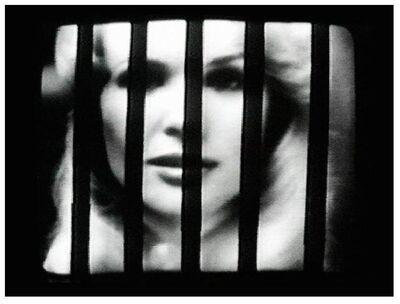 Sanja Iveković, 'SWEET VIOLENCE', 1974