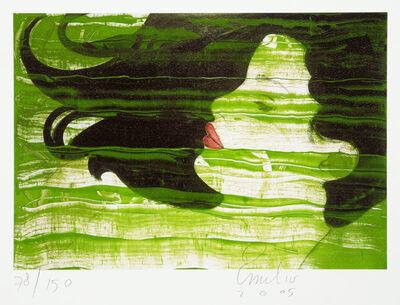 Emilio Kruithof, 'Ophelia', 2005