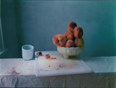 Laura Letinsky, 'Untitled # 49 from the Hardly More Than Ever series', executed in 2002
