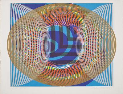 Rogelio Polesello, 'Rainbow', 1987