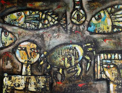 "EDUARDO EXPOSITO GONZALEZ, '""Untitled""', 2019"