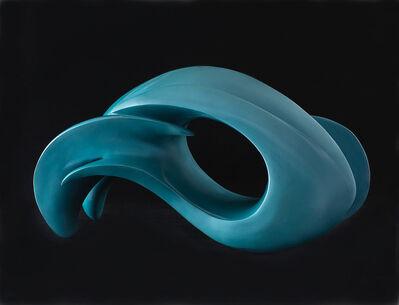 Cornelia Kubler Kavanagh, 'Wave Form V', 2014
