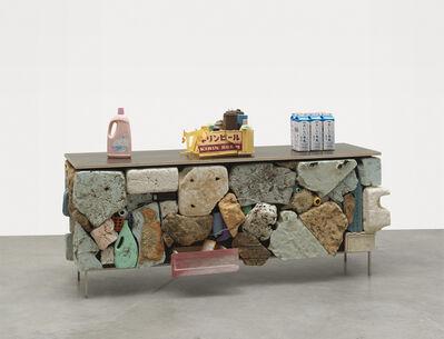Douglas Coupland, 'Tsunami Hutch', 2014