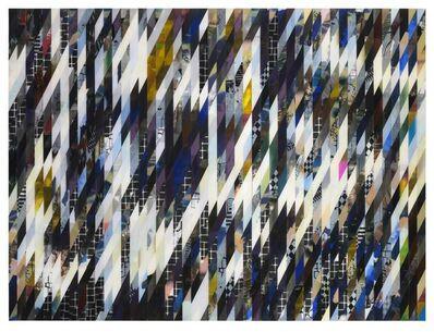 Matthias Bitzer, 'root / ruin / rhapsody', 2015