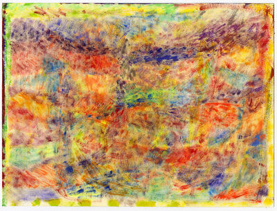 Rema Ghuloum, 'Ether (4/15/2020)', 2020