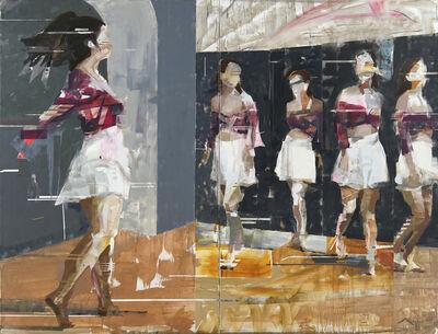 Michael Azgour, 'Audition', 2020