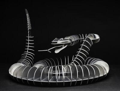 E.V. Day, 'Snake', 2011