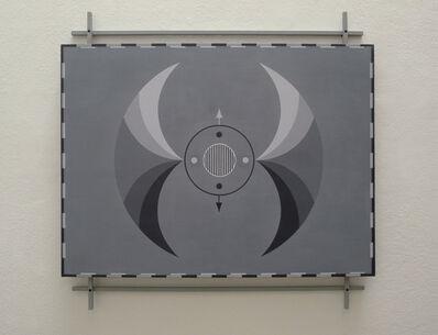 Beltrán Obregón, 'Pintura calibradora 3', 2009