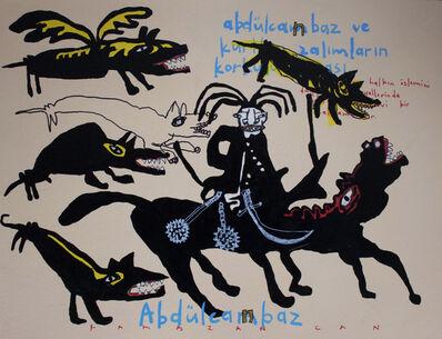 Ramazan Can, 'Abdülcambaz', 2019
