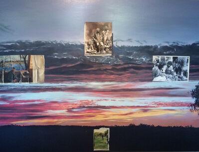 Lyndell Brown Charles Green, 'Transformer', 2016