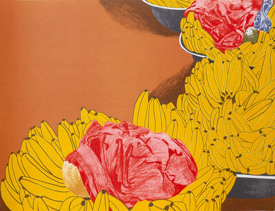 Ana Mercedes Hoyos, 'Barzuto I', 2005