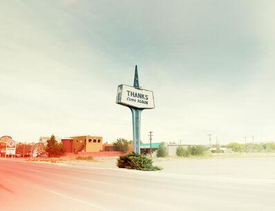 Nick Meek, 'Socorro Springs', 2014