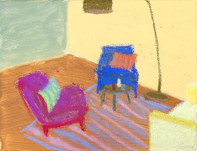 Wei Tan, 'Chairs 18', 2019