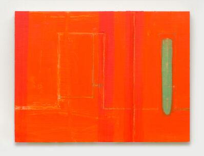 Vicken Parsons, 'Untitled (1652)', 2016