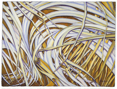 Patrice Federspiel, 'Directions Of Change', 2016
