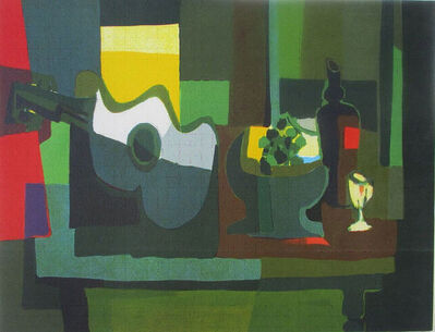 Marcel Mouly, 'Still Life', 1991